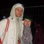 Nik og BelindaArena Fyn, Odense d. 29.11.2013