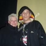 Christina & JayPortalen d. 03.11.2006, Greve