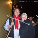 Nik & ChristinaPortalen d. 03.11.2006, Greve