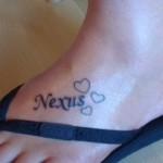 """""""NEXUS""""Christina Von Barner Madsen"""