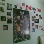 Esra's værelse