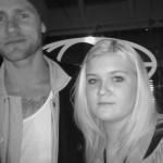 Nik & FrederikkeCopenhagen Records, KBH d. 17.02.2011