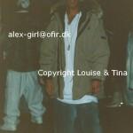 Level, KBH d. 22.11.2003Venligst udlånt af Tina & Louise