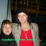 Jeanette & NikViften, d. 13.11.2004, Rødovre