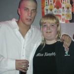 Jay & LouizeBooty Lounge d. 09.04.2004, Helsingør