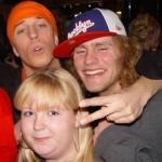 Louize og Nik & Jay
