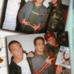 Jay, Nicolai & Nik Venligst udlånt af Vi Unge