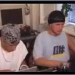 Nik & Jay chattede på netstationenVenligst udlånt af Netstationen
