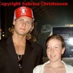 Nik & Sabrina i Go Aften DK