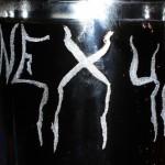 Mette Tensø's NEXUS glas