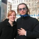 Tina & NikStore Vega d. 09.03.2005