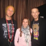 Nik, Nanna & Jay, Voice '08