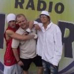 Skive Beach Party d. 06.06.2003.Venligst udlånt af Radio Viborg