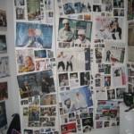 Soffi's værelse